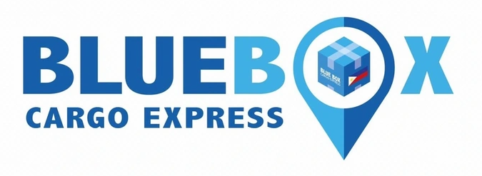 Blue Box Cargo Express